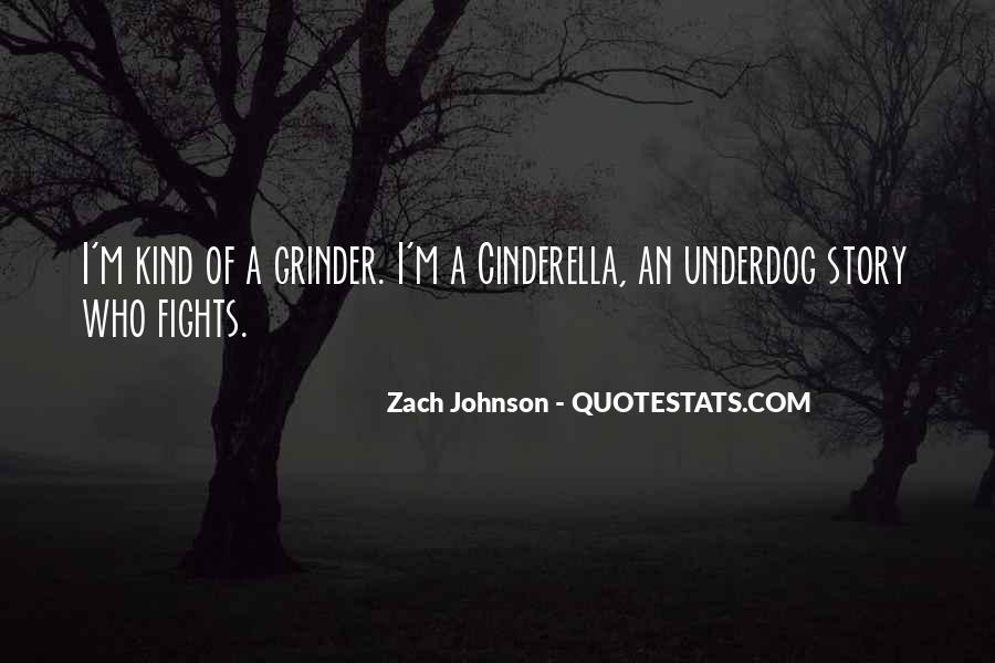 Zach Johnson Quotes #1628684