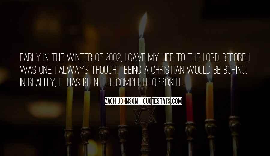 Zach Johnson Quotes #224434