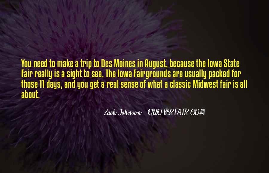 Zach Johnson Quotes #634681