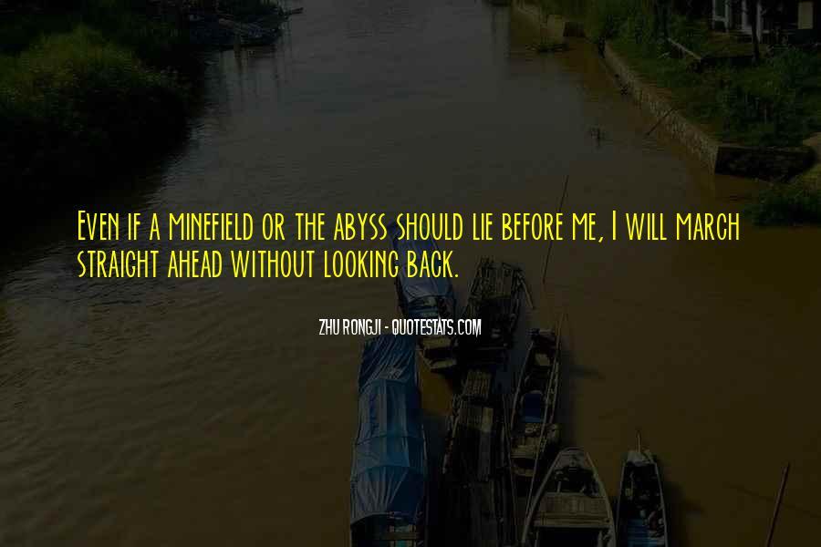Zhu Rongji Quotes #694959