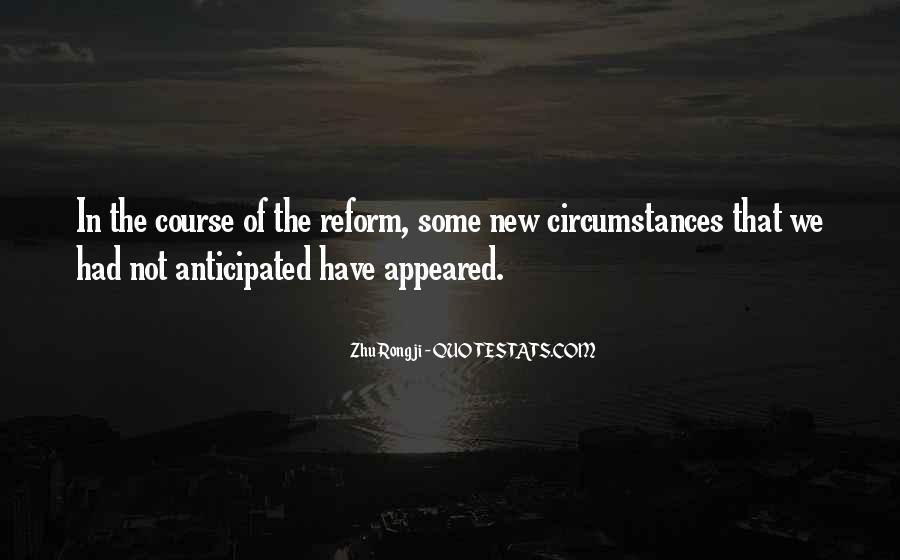 Zhu Rongji Quotes #821382