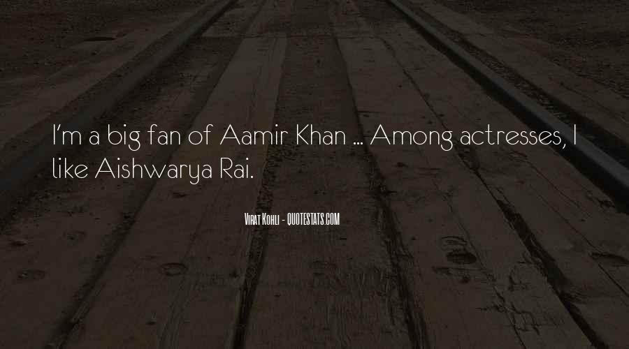 Aamir Quotes #1156197