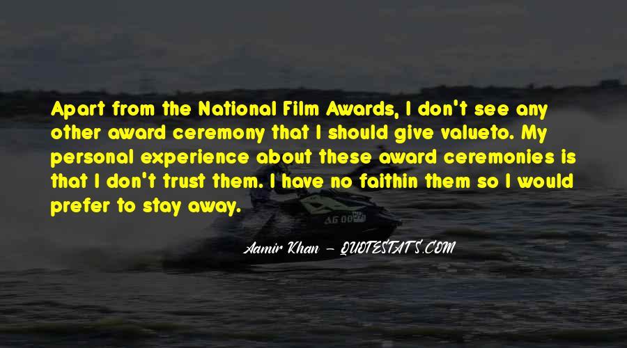 Aamir Quotes #174690