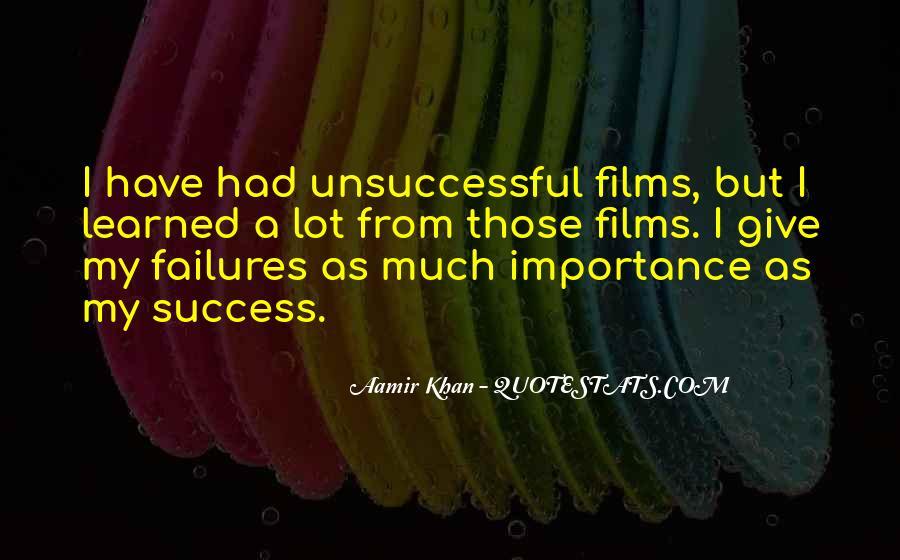 Aamir Quotes #328762
