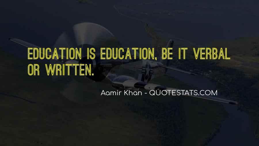 Aamir Quotes #52940