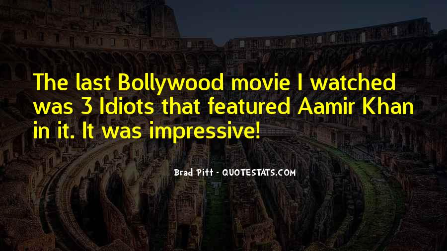 Aamir Quotes #67798
