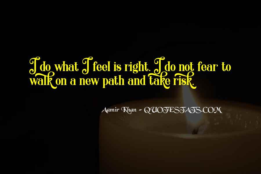 Aamir Quotes #706728