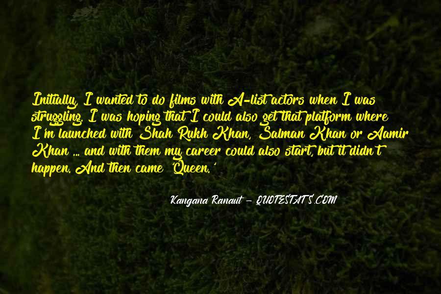 Aamir Quotes #831766