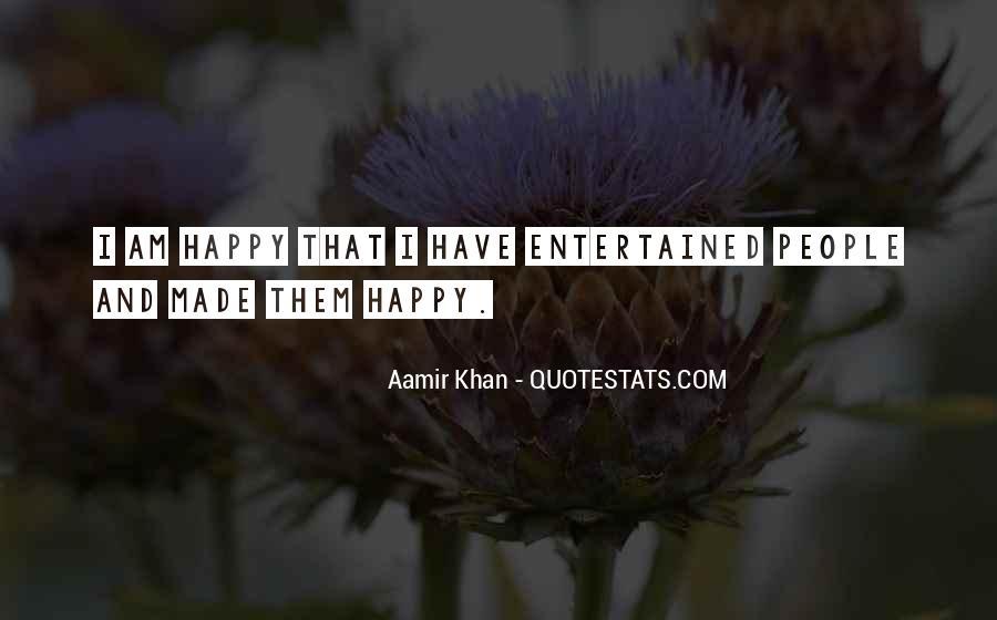 Aamir Quotes #918959