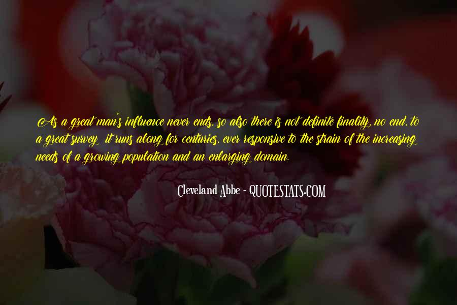 Abbe's Quotes #1057319