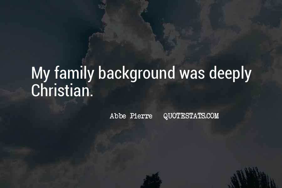 Abbe's Quotes #1610222