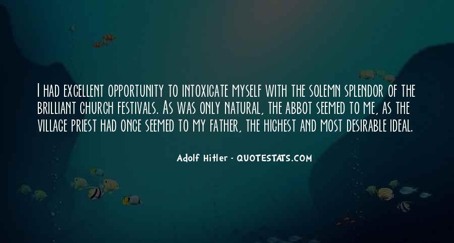 Abbot's Quotes #1093107