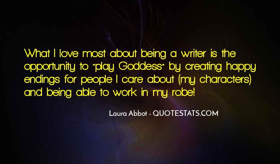 Abbot's Quotes #1112074
