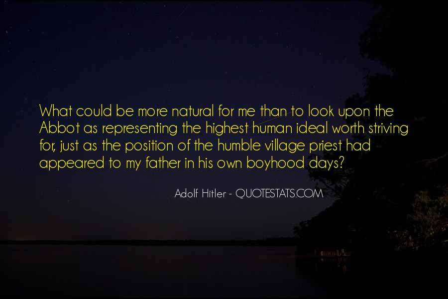 Abbot's Quotes #1305560