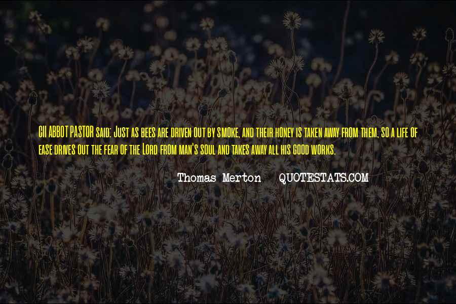 Abbot's Quotes #1310840