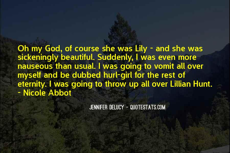 Abbot's Quotes #1362716