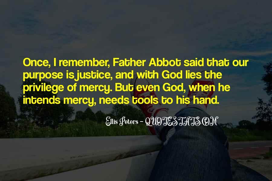 Abbot's Quotes #1380376