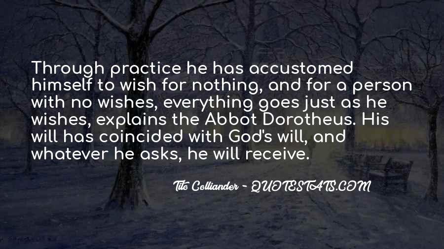 Abbot's Quotes #150913
