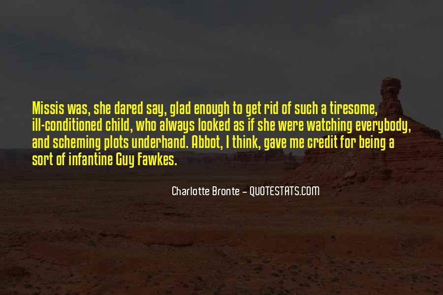 Abbot's Quotes #1639480