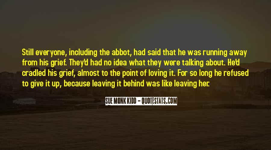 Abbot's Quotes #1640258