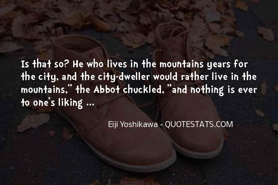 Abbot's Quotes #1661703