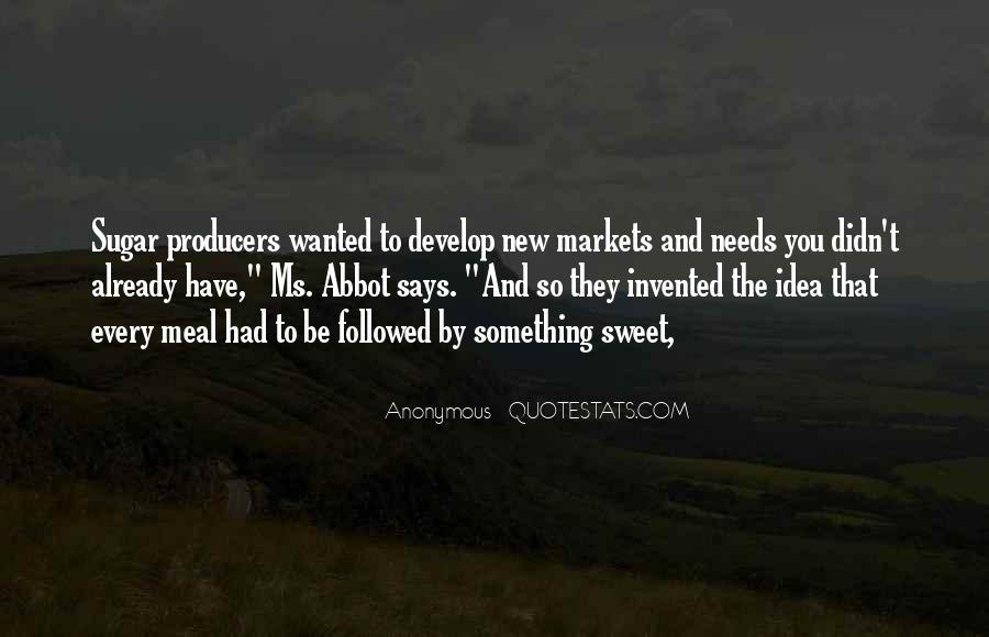 Abbot's Quotes #1680087