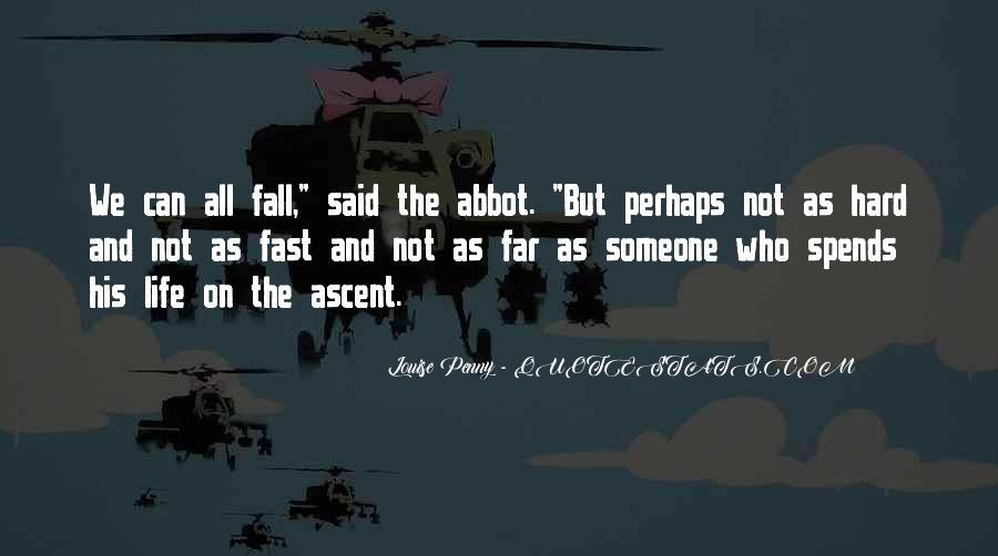 Abbot's Quotes #1758257