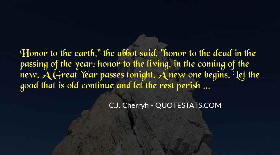 Abbot's Quotes #197854