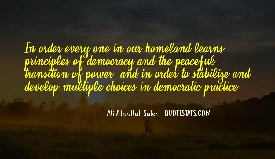 Abdullah's Quotes #1056891