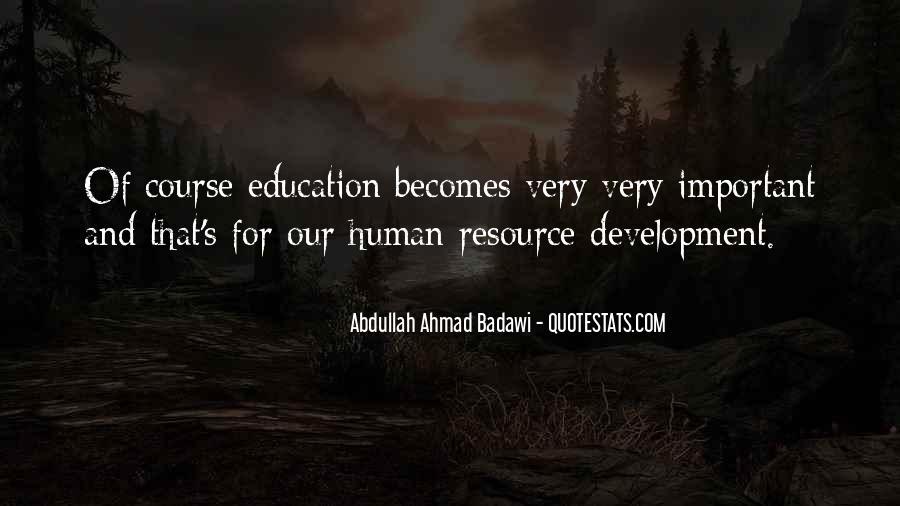 Abdullah's Quotes #110288