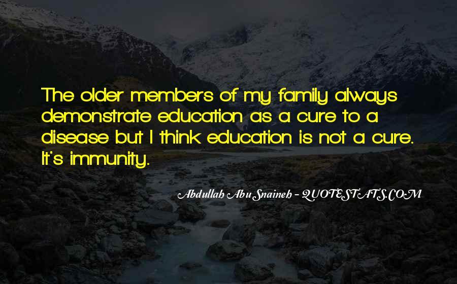 Abdullah's Quotes #1346563