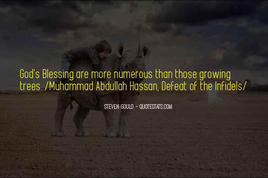 Abdullah's Quotes #1421031