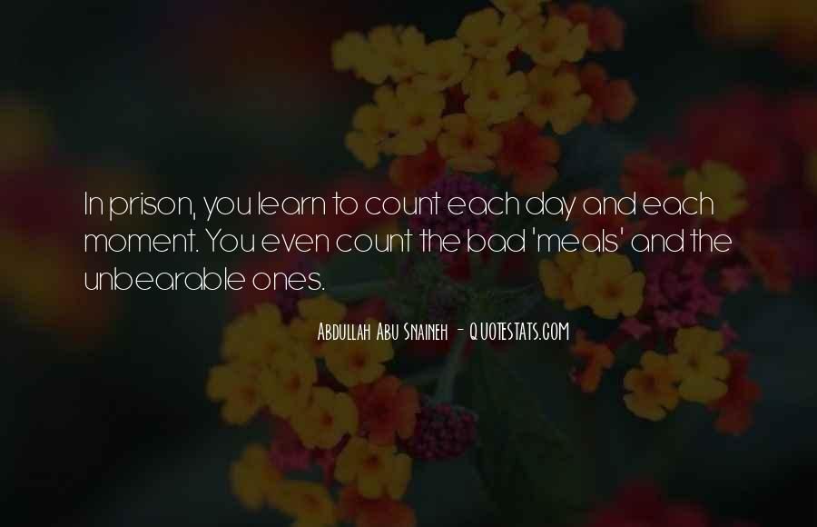 Abdullah's Quotes #174008