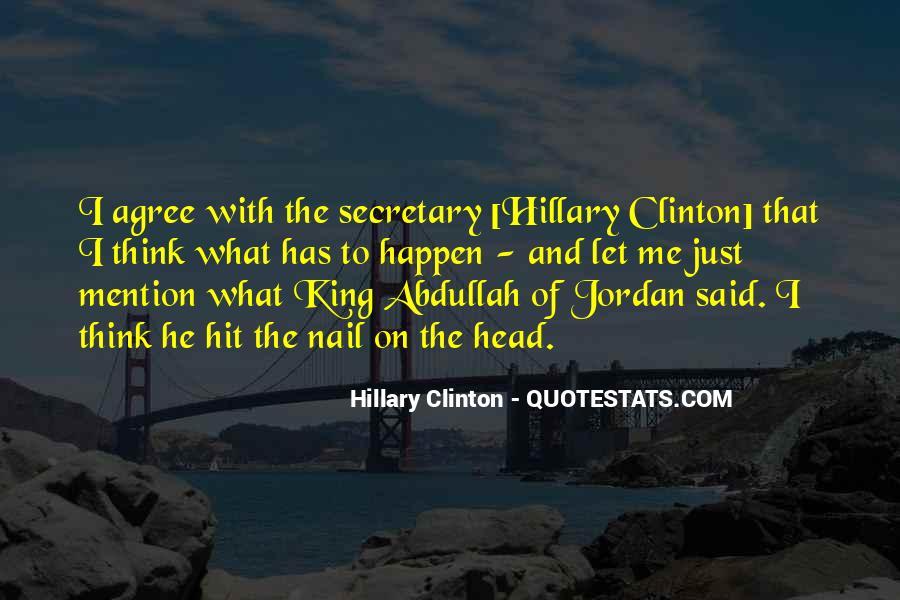 Abdullah's Quotes #237571