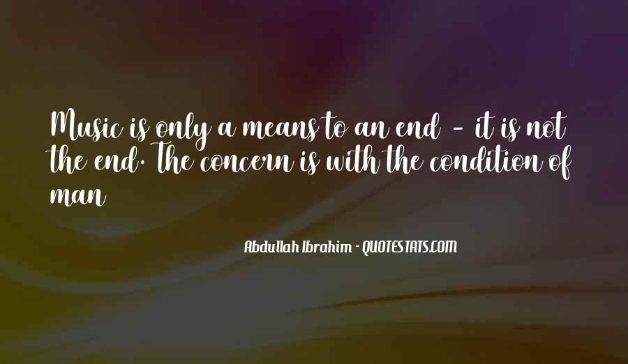 Abdullah's Quotes #256076