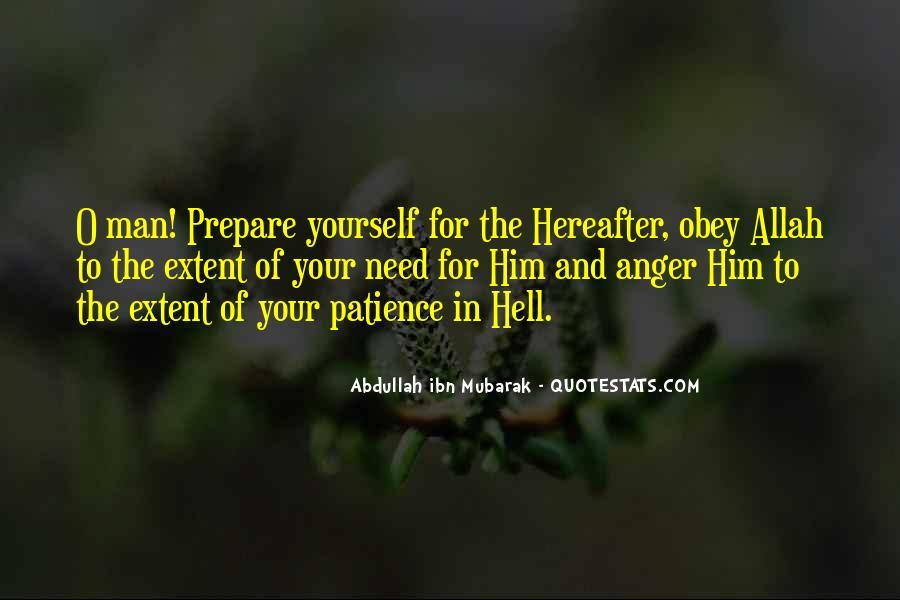 Abdullah's Quotes #358837
