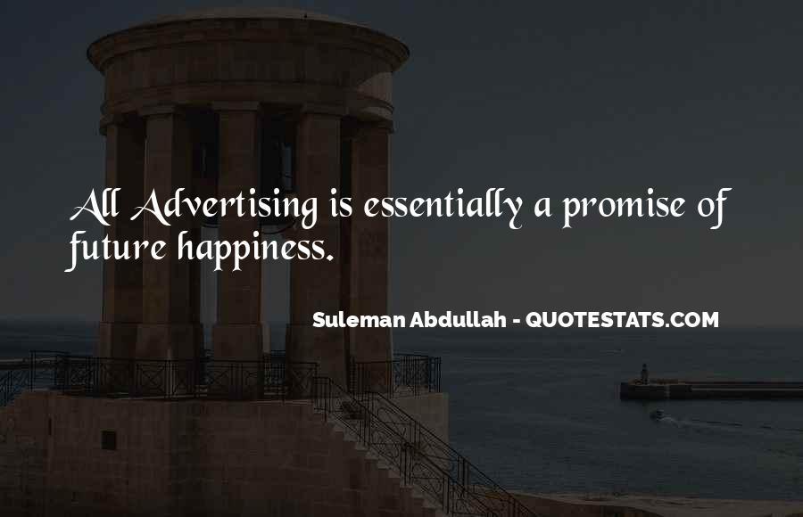 Abdullah's Quotes #440524