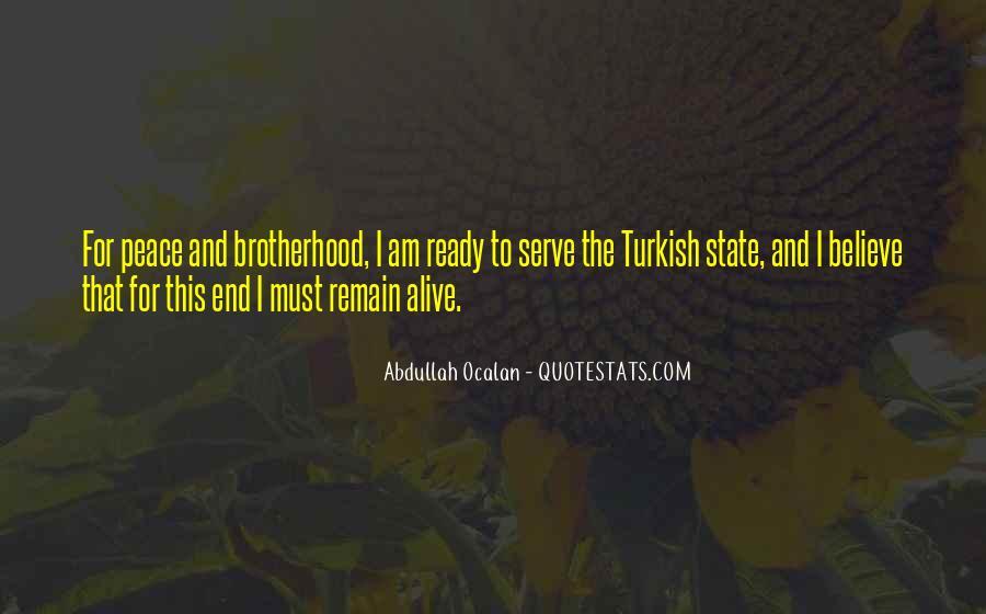 Abdullah's Quotes #485335