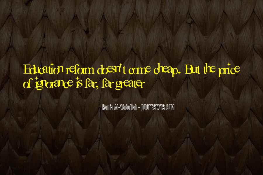 Abdullah's Quotes #513017