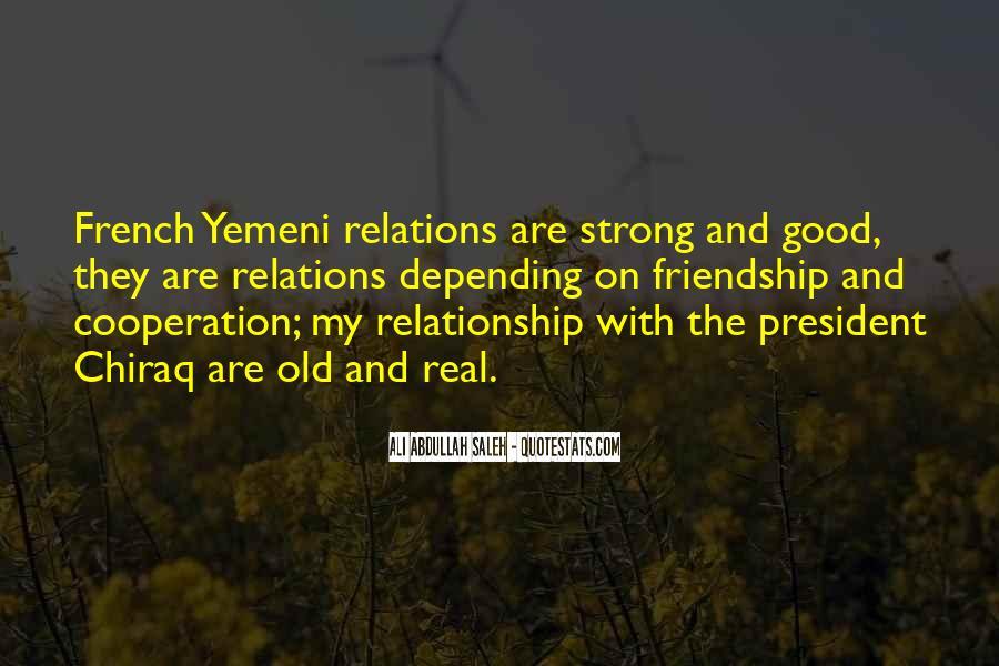Abdullah's Quotes #516117