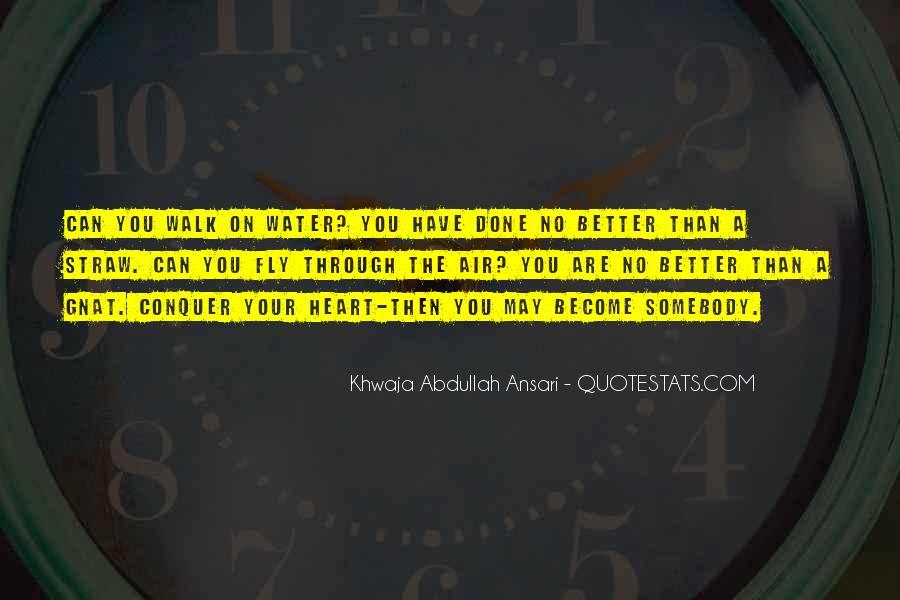 Abdullah's Quotes #602367