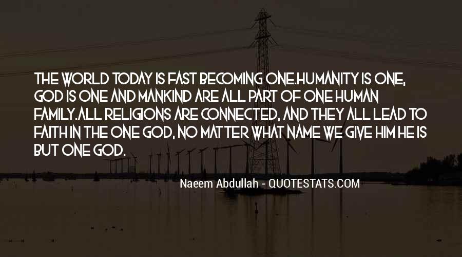 Abdullah's Quotes #871066