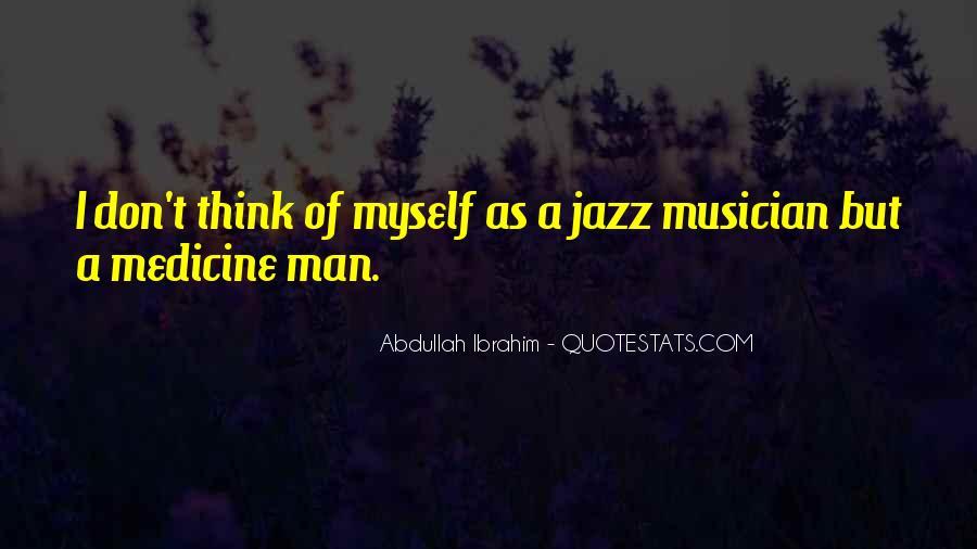 Abdullah's Quotes #993225