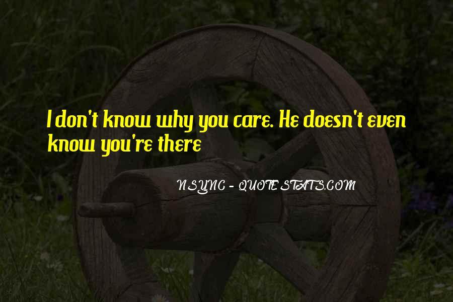 Acapellas Quotes #127336
