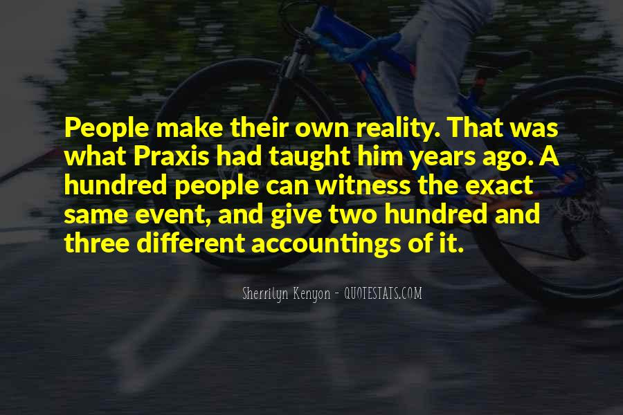 Accountings Quotes #538154