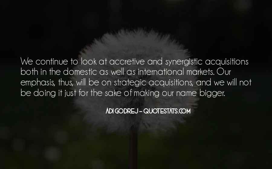 Accretive Quotes #1279048