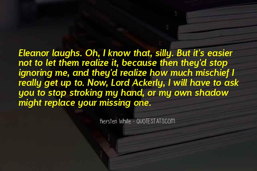Ackerly Quotes #1649896
