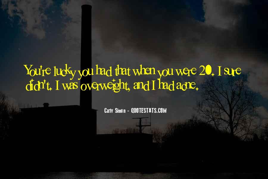 Acne's Quotes #1030905