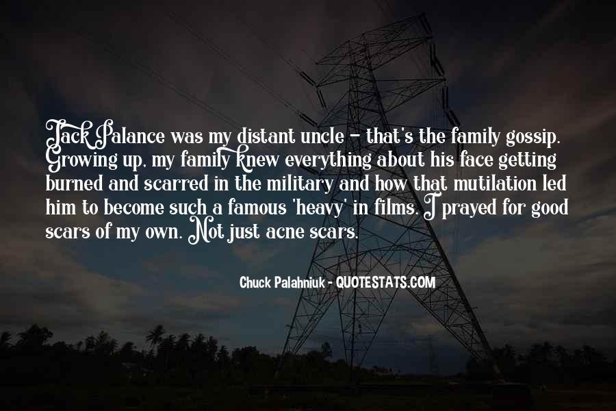 Acne's Quotes #1035928