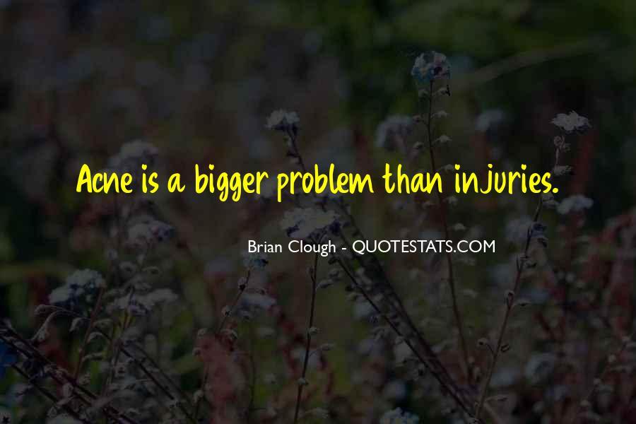 Acne's Quotes #1090475